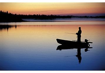 Где ловить рыбу в Кропоткине , фото — «Реклама Кропоткина»