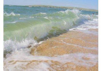Где можно купаться в Ейске, фото — «Реклама Ейска»