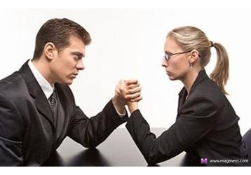 Российских женщин признали работоспособнее мужчин, фото — «Реклама Темрюка»
