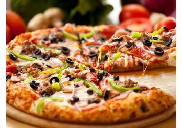Где заказать пиццу в Кропоткине, фото — «Реклама Кропоткина»