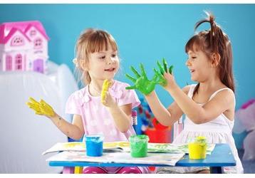 Какие есть бесплатные детские кружки в Новороссийске, фото — «Реклама Новороссийска»