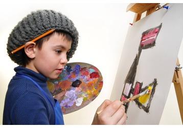 Детские кружки в Кропоткине бесплатно - где и какие, фото — «Реклама Кропоткина»