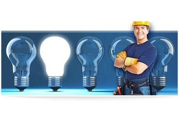 Электромонтажные работы на Кубани – только высокое качество, только доступные цены!, фото — «Реклама Тихорецка»