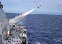 Корабли НАТО с ракетами на борту направляются в Черное море, фото — «Рекламы Коктебеля»