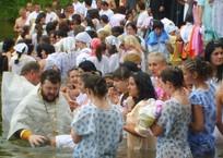 В Крыму и Севастополе пройдут массовые крещения в водах Черного моря (ГДЕ, КОГДА), фото — «Рекламы Севастополя»