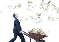 Крымским предпринимателям будут выдавать почти 0,5 млн.рублей, фото — «Рекламы Щелкино»