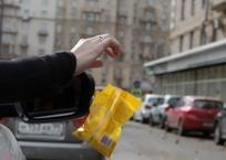 Крымчан будут штрафовать за выбрасывание мусора в неположенных местах (расценки), фото — «Рекламы Щелкино»