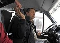 Льготников в транспорте заставляли доказывать то, что они крымчане, фото — «Рекламы Бахчисарая»