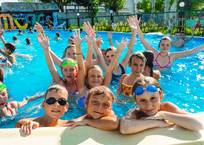Детские летние лагеря Крыма - куда отправить ребенка (ЦЕНЫ), фото — «Рекламы Черноморского»