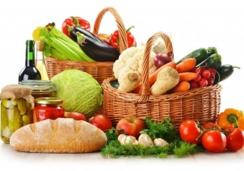 Реклаама продуктов питания в Армении
