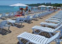 Крым надеется на украинских туристов, фото — «Рекламы Щелкино»