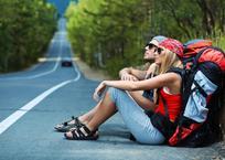 Украинцы составляют половину туристического потока в Крым, фото — «Рекламы Черноморского»