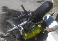Страшное ДТП в Алуште: насмерть разбились двое юных крымчан, фото — «Рекламы города Саки»