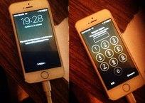 Новый, более изощренный метод обмана владельцев iPhone и iPad в Крыму. Читать всем! СКРИНШОТ, фото — «Рекламы Щелкино»