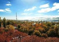 Кусочек бабьего лета: к выходным в Крыму потеплеет, но ненадолго, фото — «Рекламы Фороса»