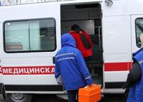 В очереди на Керченской переправе умер пожилой мужчина, фото — «Рекламы Коктебеля»