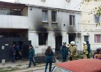 В Крыму в жилом доме произошел взрыв. Есть пострадавшие ФОТО ОБНОВЛЕНО, фото — «Рекламы Коктебеля»