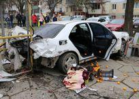 Крымчанин, которого сбил на автобусной остановке Mercedes, один день не дожил до своего дня рождения, фото — «Рекламы Фороса»