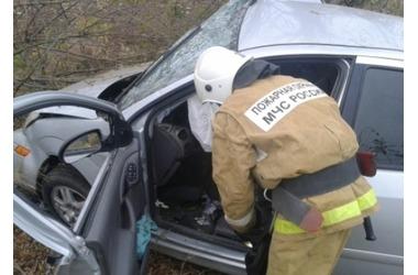 В ДТП на дороге Крыма погибла 18-летняя девушка (фото), фото — «Рекламы Фороса»
