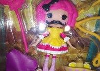 Детские магазины в Крыму заполонили куклы-геи СКРИНШОТ, фото — «Рекламы города Саки»