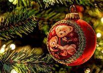 Елки на Новый Год крымчанам завезут с материка, фото — «Рекламы Фороса»