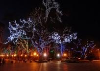Крымчанам обещают Новый год без перебоев со светом, фото — «Рекламы города Саки»