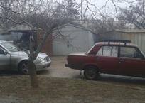 В Севастополе пьяный водитель «Мерседеса» сбил во дворе пешехода, фото — «Рекламы Севастополя»