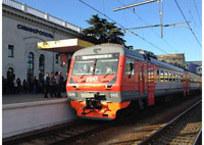 Из Керчи в Евпаторию пустят поезд, фото — «Рекламы Крыма»