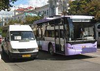 Севастопольцы раскошелятся на проезд в автобусах и троллейбусах, фото — «Рекламы Севастополя»