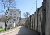 Замазали бетоном: как ремонтируют подпорные стенки в Балаклаве (видео), фото — «Рекламы Севастополя»