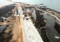Крымчан предупредили об изъятии земли под стройку подхода к мосту - список участков, фото — «Рекламы Крыма»
