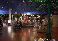 Севастопольцы жалуются на нерабочие игровые автоматы в торговом центре «Муссон», фото — «Рекламы Севастополя»