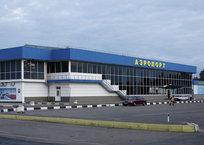 В аэропорту таксиста из Севастополя пытался припугнуть «работник ФСБ», фото — «Рекламы Севастополя»