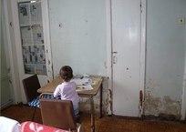 Крымские больницы - Жуткие фото. За что так ненавидят детей? ФОТО, фото — «Рекламы города Саки»