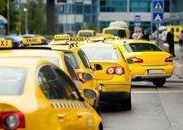Такси раздора: в Крыму не могут найти управу на частных извозчиков, фото — «Рекламы города Саки»