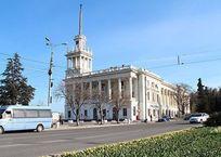 Севастополю выделяются деньги на строительство еще двух больниц, фото — «Рекламы Севастополя»