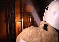 В Севастополе полицейский вынес человека из огня, фото — «Рекламы Севастополя»