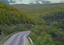 Живописные дороги Крыма ФОТО, фото — «Рекламы Симферополя»