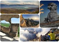 Походы по Крыму для новичков: пещерные города, каньоны и горы, фото — «Рекламы Гурзуфа»