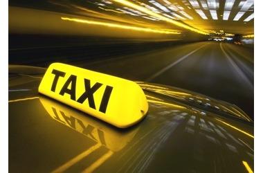 Севастопольским таксистам предлагают установить желтые номера, фото — «Рекламы Севастополя»
