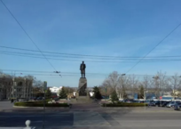 Центр Севастополя закроют для индивидуального транспорта, фото — «Рекламы Севастополя»