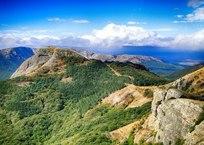 Ангарский перевал. Долина привидений. Демерджи (ФОТО), фото — «Рекламы Бахчисарая»