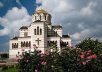 Святыни, храмы Крыма ФОТО, фото — «Рекламы города Саки»