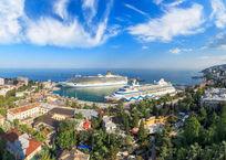 Как возникла Ялта? (ФОТО), фото — «Рекламы Черноморского»