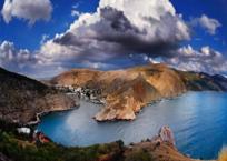 ТОП-5 самых живописных мест Крыма ФОТО, фото — «Рекламы Евпатории»