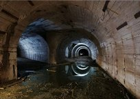 Катакомбы: тайны Севастопольского подземелья ФОТО, фото — «Рекламы Севастополя»