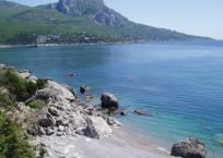 Самые чистые и тихие пляжи полуострова (ФОТО), фото — «Рекламы Фороса»