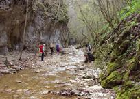 Ущелье Кок-Асан - малый каньон Крыма (ФОТО) , фото — «Рекламы Черноморского»