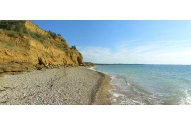 Нудистские пляжи Крыма - список ФОТО, фото — «Рекламы Фороса»