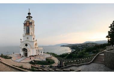 Святые места в Крыму - узнайте, где ФОТО, фото — «Рекламы Армянска»